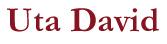 Uta David - Praxis für systemische Therapie, Beratung und Aufstellungsarbeit